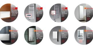 električni kupaonski radijatori